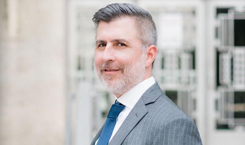 Attorney Brian Ayson