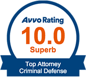 AVVO+Rating+Superb